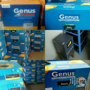 Genus 200ah Battery | Solar Energy for sale in Rivers State, Port-Harcourt