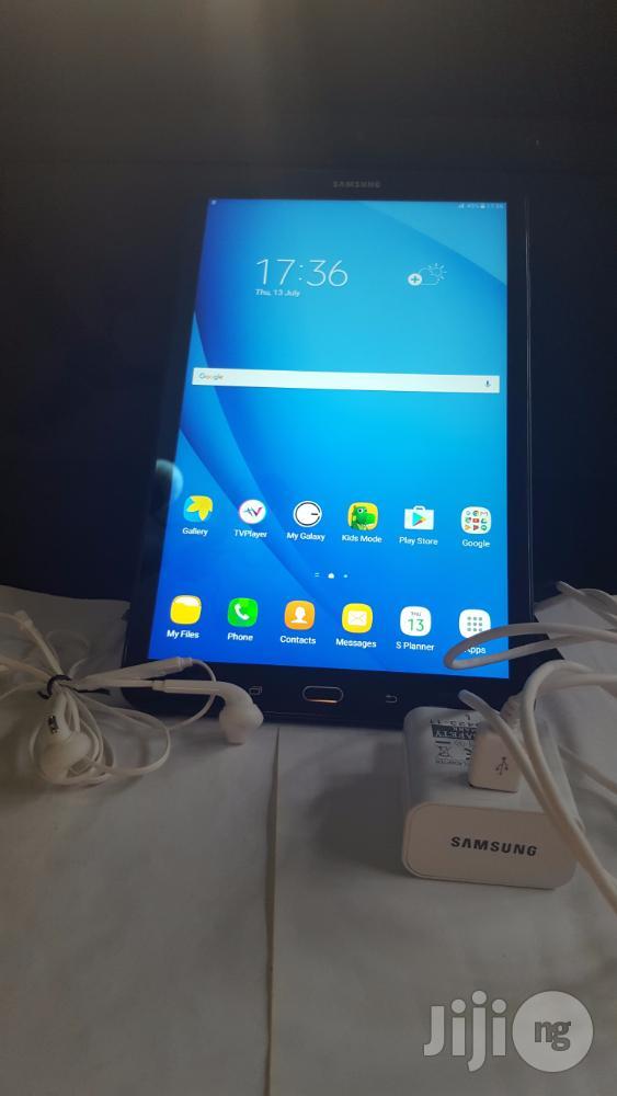 Samsung Galaxy Tab a 9.7 16 GB Green