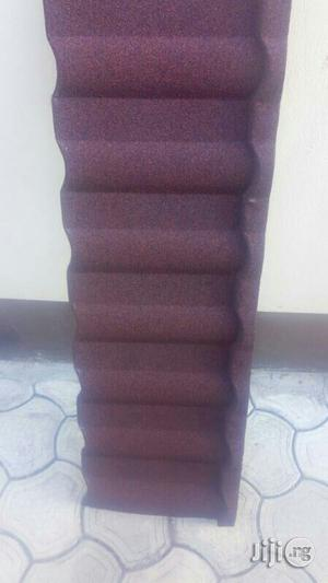 Diamond Best Quality Milano Step Tiles Roofing Sheet Lagos. | Building Materials for sale in Lagos State, Lekki