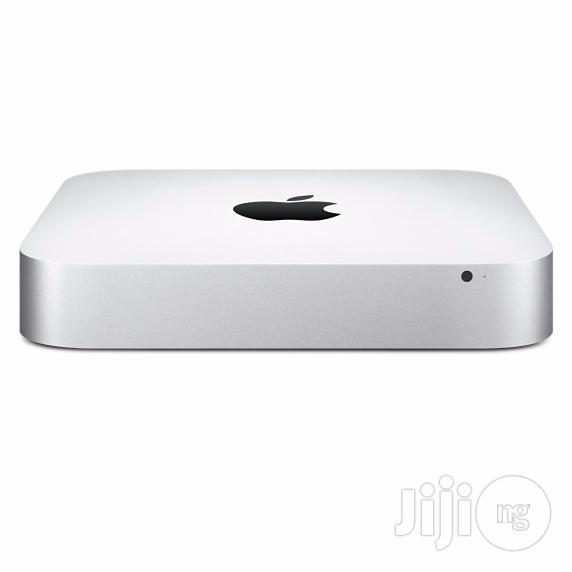 Archive: Mac Mini Fusion Drive 8GB 1TB