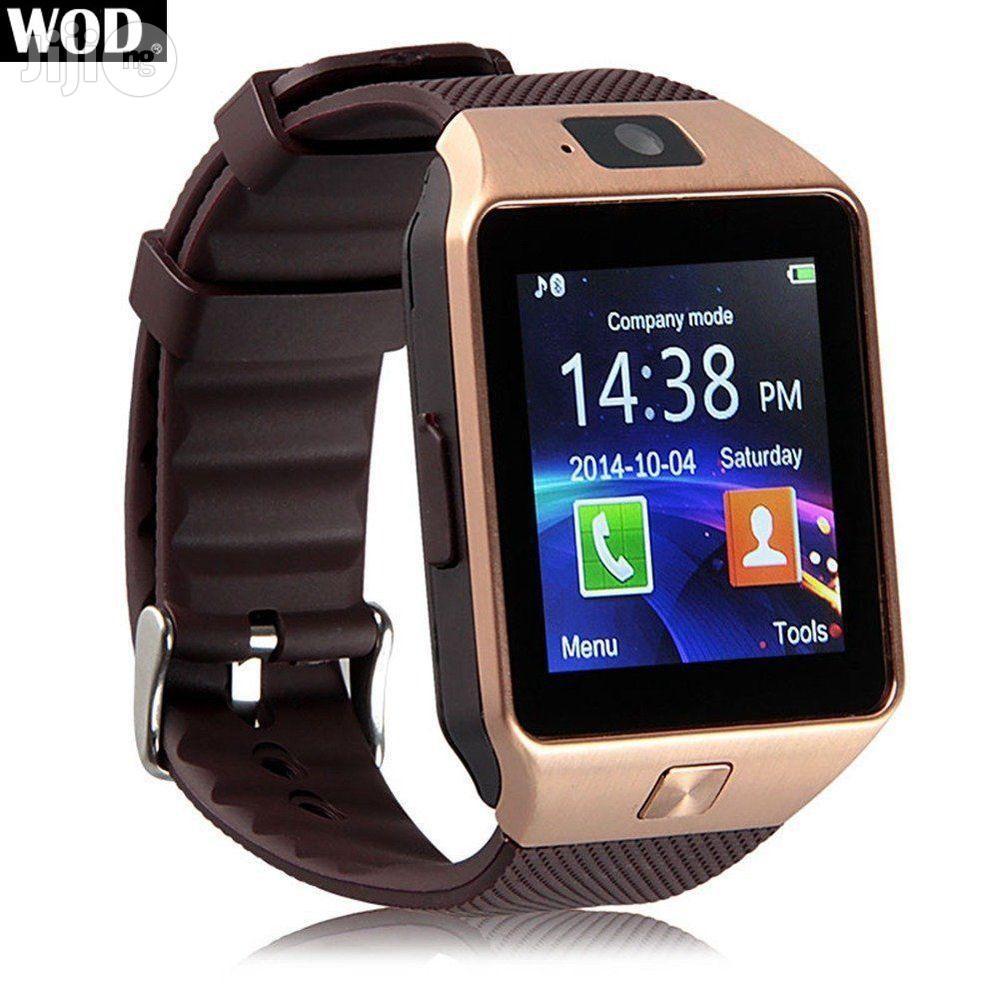 Bluetooth Smart Watch Phone Promo