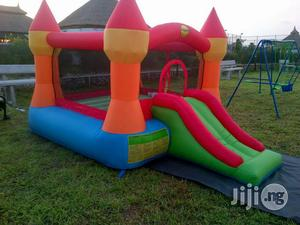 New Bouncy Castle (12ft/9ft/ 6.5ft) | Toys for sale in Rivers State, Port-Harcourt