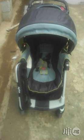 Comfortable Baby Stroller