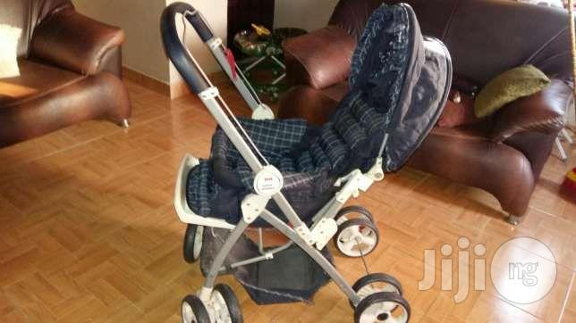 Comfortable Baby Stroller