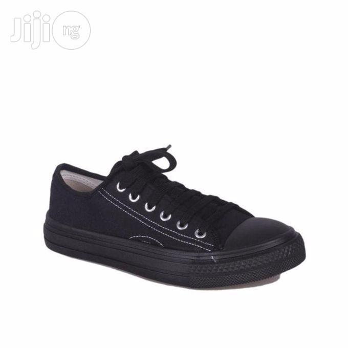 Bata Falcon 1 Sneakers - Black