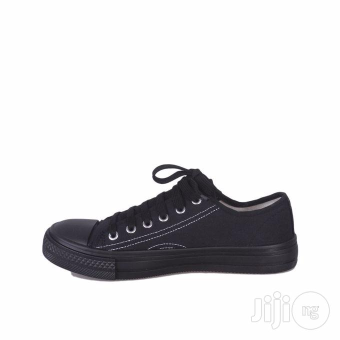 Bata Falcon 1 Sneakers - Black | Shoes for sale in Ikeja, Lagos State, Nigeria