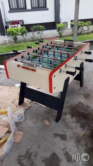Football Table Soccer Game   Sports Equipment for sale in Lagos State, Ikeja