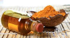 Turmeric Oil Organic Coldpressed Unrefined Oil