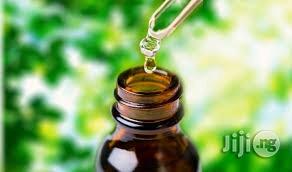 Licorice Oil Organic Coldpressed Unrefined Oil
