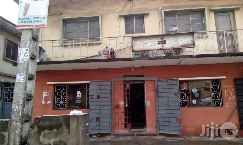 Neatly Used 4 Units of 3 Bedroom Flat For Sale