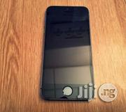 Apple iPhone 5S Black 16GB | Mobile Phones for sale in Lagos State, Shomolu