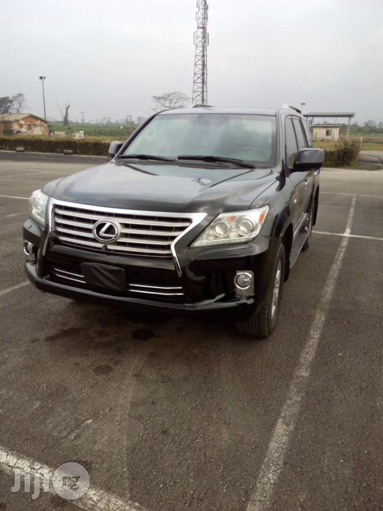 Bullet Proof Exotic Lexus SUV Car For Hire Or Lease