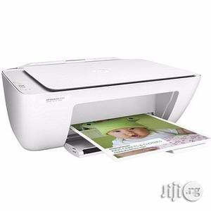 HP Deskjet 2130 All-in-one Colour Printer | Printers & Scanners for sale in Lagos State, Ikeja