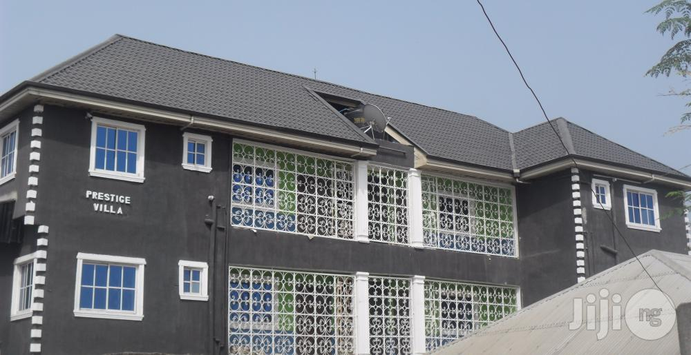 2 Bedroom Flats With Ac At Akpajo Port Harcourt For Rent In Port Harcourt Houses Apartments For Rent Prestige Holdings Jiji Ng