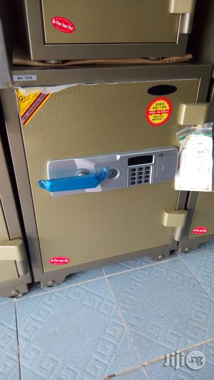 Electronic Iron Safe | Safetywear & Equipment for sale in Lagos State, Ojo