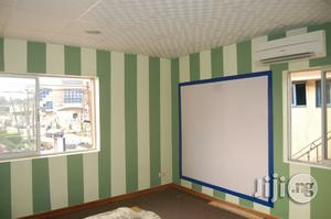 Wall Decorator Painting Drawings | Building & Trades Services for sale in Lagos State