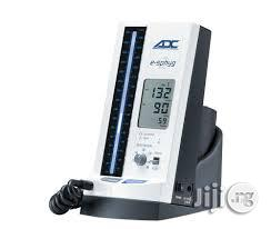 ADC E- Sphyg ( The Best Bp Monitor For Adult And Child)