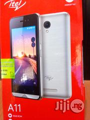 New Itel A14 8 GB Black   Mobile Phones for sale in Lagos State, Ojodu