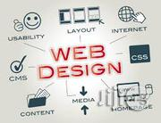 Get Your Standard Corporate Website | Computer & IT Services for sale in Rivers State, Port-Harcourt