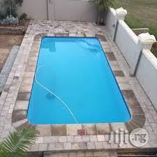 Confidence Swimming Pool Construction | Building & Trades Services for sale in Lagos State, Ikeja