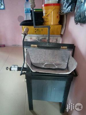 Fabricated Popcorn Machine Gas | Restaurant & Catering Equipment for sale in Lagos State, Ojo