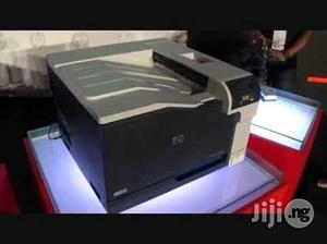 HP Laserjet 5225n A3/A4 Colour Printer   Printers & Scanners for sale in Lagos State, Ikeja