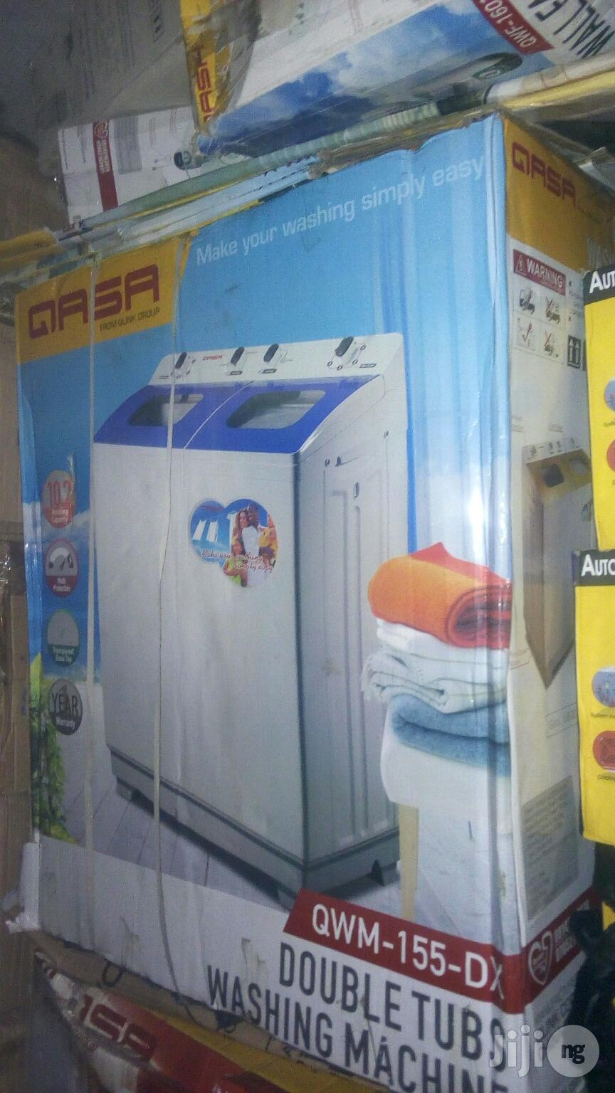 Washing Machine | Home Appliances for sale in Ojo, Lagos State, Nigeria