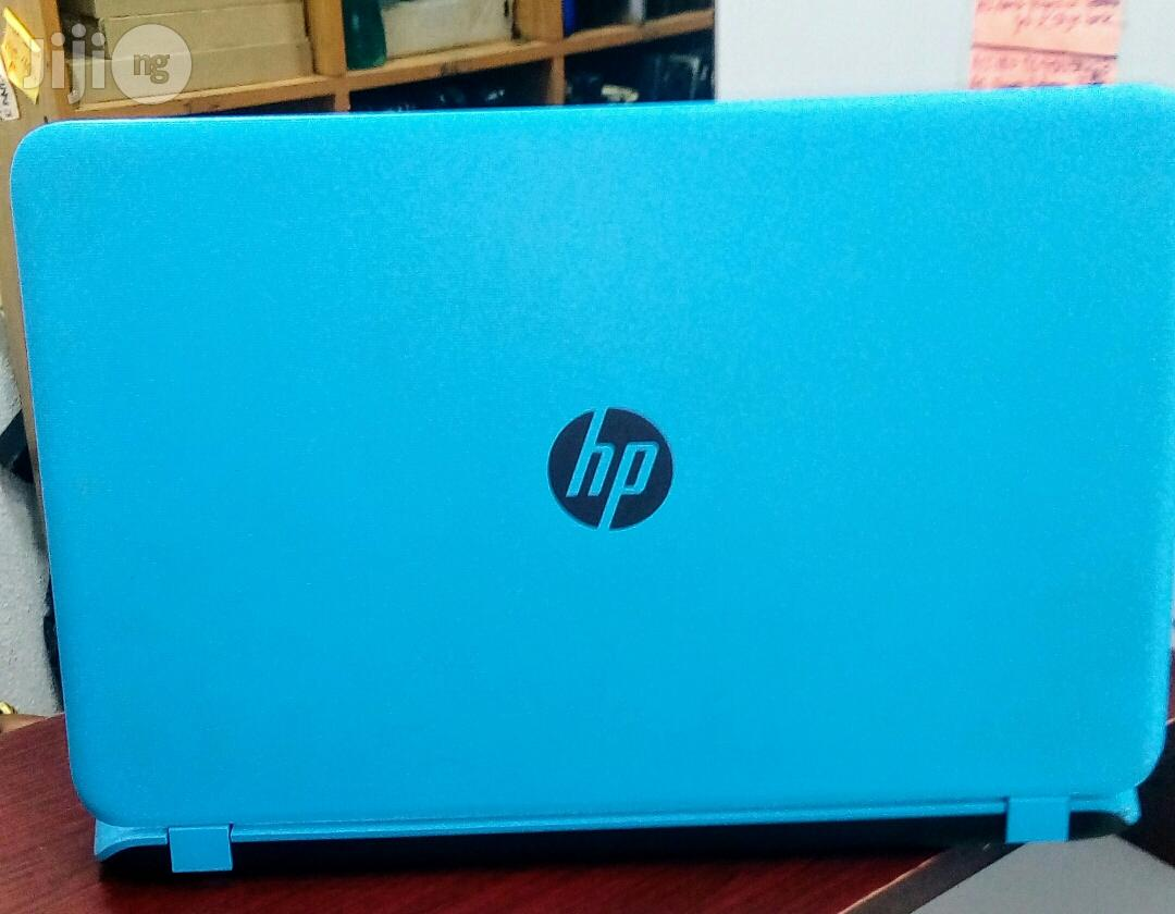 US/UK HP Pavillion 15 - 15.6 Inches 500GB HDD Core i5 8GB RAM | Laptops & Computers for sale in Ikeja, Lagos State, Nigeria