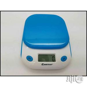Constant Digital LCD Electronic Scale   Store Equipment for sale in Lagos State, Surulere
