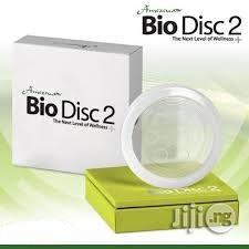 Amezcua Scalar Energy Bio Disc2 ( Germany)   Tools & Accessories for sale in Oyo State, Ibadan