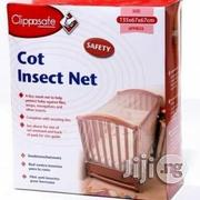 Clippasafe Baby Cot Insect Net | Children's Furniture for sale in Lagos State, Yaba