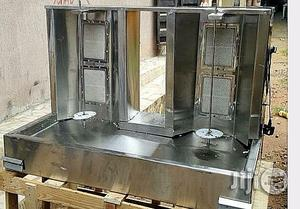 Shawarma Grill Machine | Restaurant & Catering Equipment for sale in Kano State