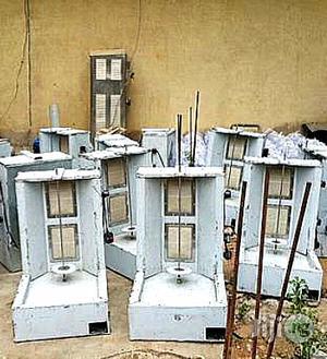 Shawarma Grill Machine | Restaurant & Catering Equipment for sale in Zamfara State