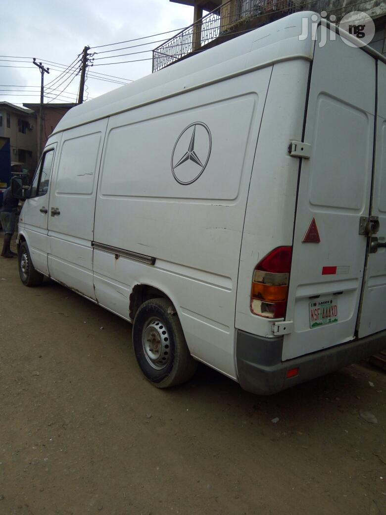Home2home Move Out/Park In | Logistics Services for sale in Surulere, Lagos State, Nigeria