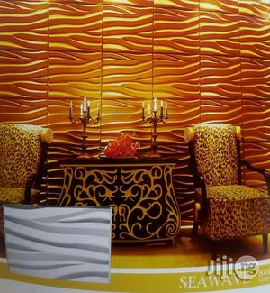 Exquisite 3d Panels | Home Accessories for sale in Lagos State, Ilupeju