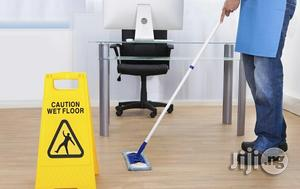 Cleaning /Fumigation And Polishing | Cleaning Services for sale in Lagos State, Shomolu