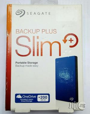 Seagate External Drive   Computer Hardware for sale in Lagos State, Ikeja