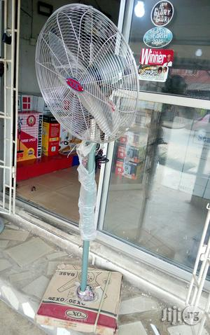 """OX Original Standing Fan 20""""   Home Appliances for sale in Lagos State, Agege"""