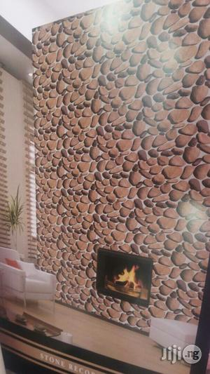 Japanese Wallpapers And 3d Panels | Home Accessories for sale in Lagos State, Surulere