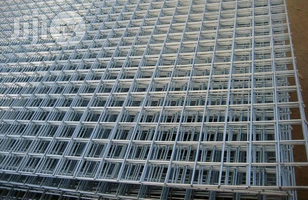 Wire Mesh, Binding Wire, Chain Link Fencing