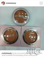Zara Oil Control Compact Powder. | Makeup for sale in Lagos State, Amuwo-Odofin