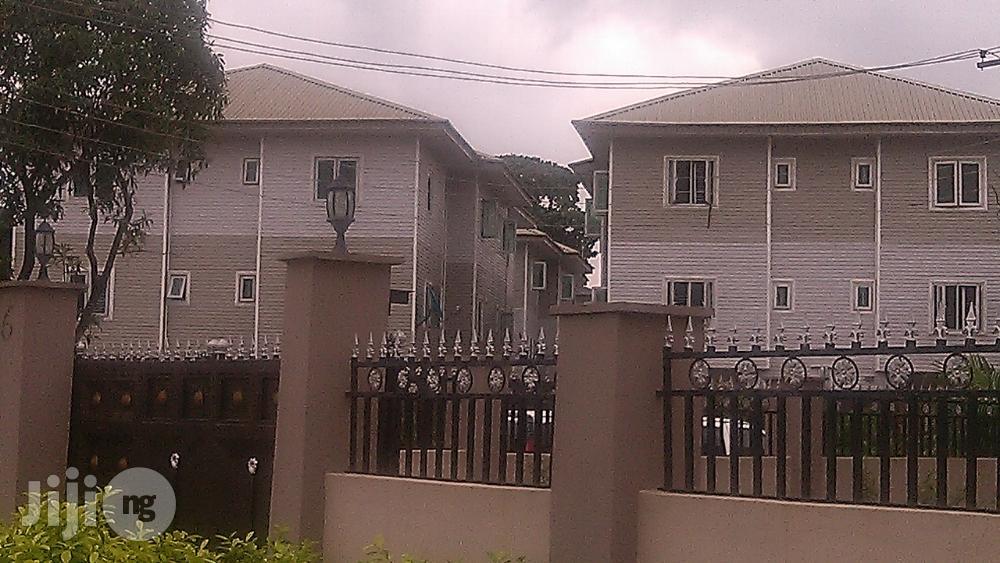 4 Bedroom Terrace Duplex With BQ