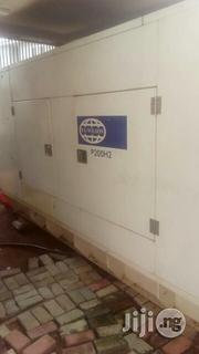 Fairly Used 200kva FG Wilson Perkins Generator | Electrical Equipment for sale in Abuja (FCT) State, Jabi