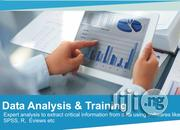 Data Analysis And Training In Ibadan- SPSS, EVIEWS | Classes & Courses for sale in Oyo State, Akinyele