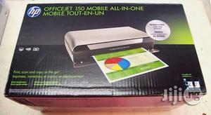 HP OFFICEJET 150 MOBILE All in One Printer | Printers & Scanners for sale in Lagos State, Ikeja