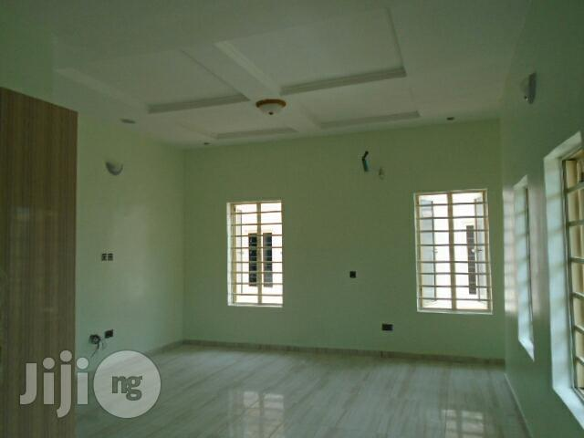 Archive: Brand New 4 Bedroom Semi Detached Duplex for Sale at Agungi
