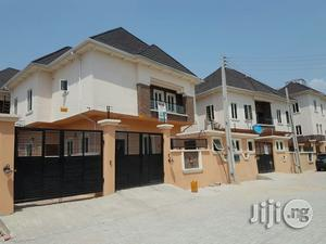 Brand New 4 Bedroom Semi Detached Duplex for Sale at Agungi | Houses & Apartments For Sale for sale in Lagos State, Lekki