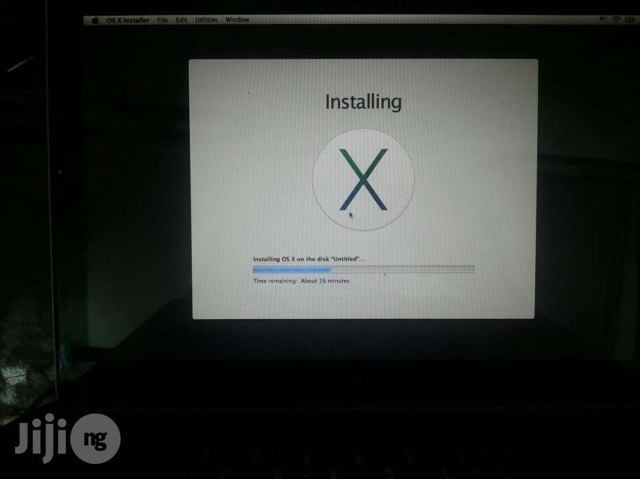 Apple Macbook Repair And Installation