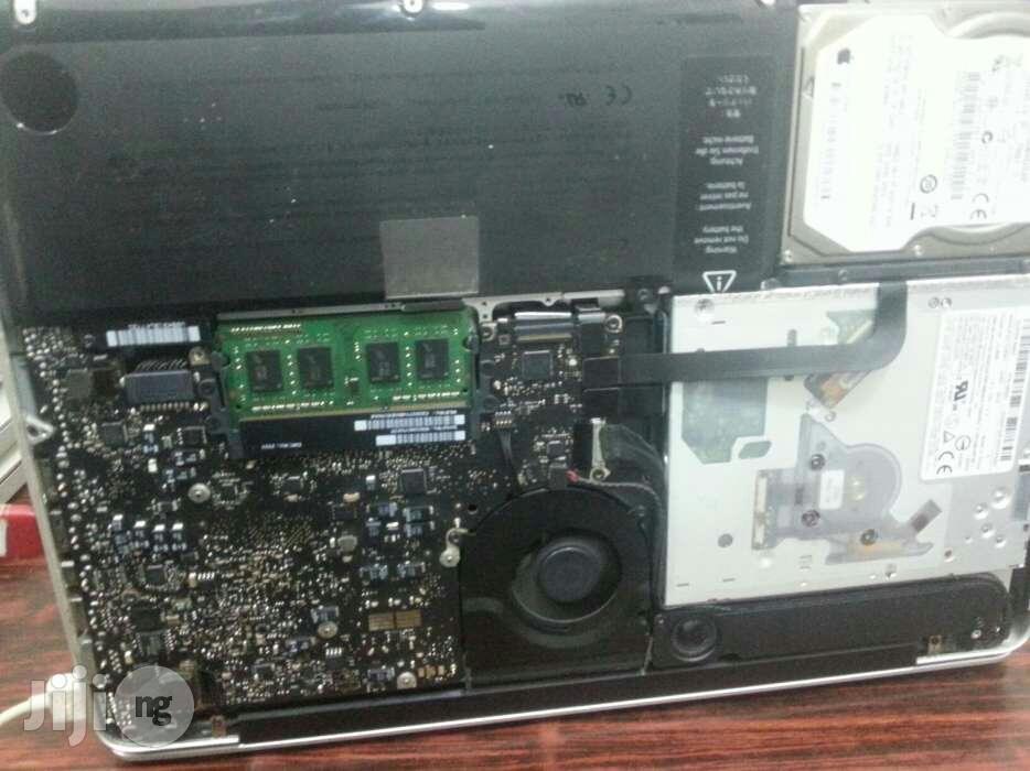 Apple Macbook Repair And Installation   Repair Services for sale in Ikeja, Lagos State, Nigeria