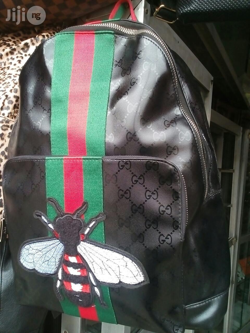 Original Designer Backpack